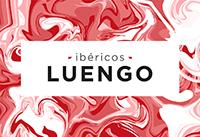 Ibéricos Luengo - Logo 2