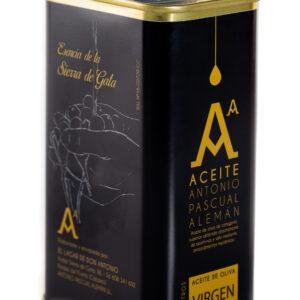 aceite de oliva lata ii